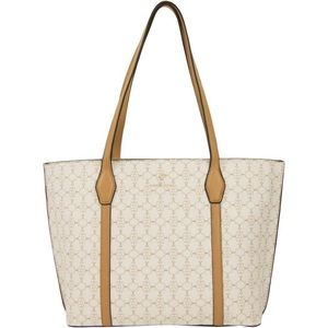 Nanette Lepore Bags - Nanette Lepore Logo Shopper Shoulder Bag